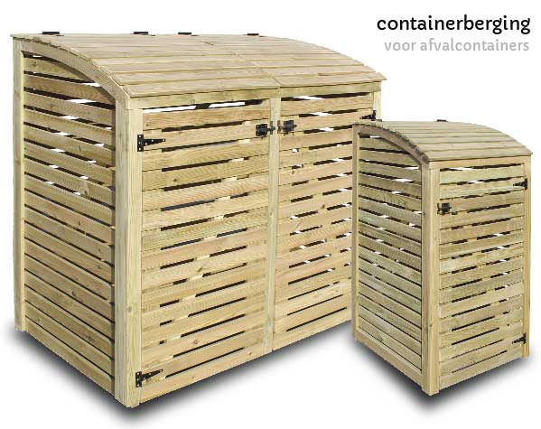 containerberging